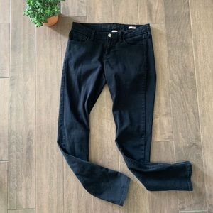 Arizona Black Skinny Jeans